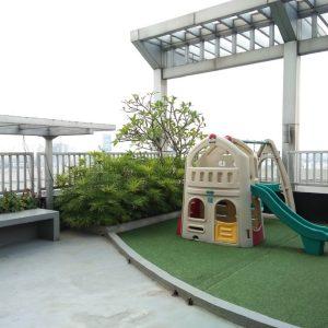 Apartemen Jakarta Residence Playground 300x300 - Apartemen Cosmo Terrace