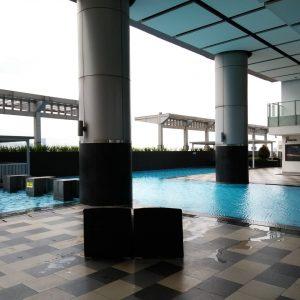 Apartemen Jakarta Residence Pool 300x300 - Apartemen Cosmo Terrace