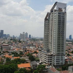 Casablanca Mansion Jakarta Selatan Indonesia 300x300 - ABDIHome - Bring Home To You