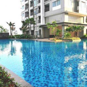 Pool Thamrin residences 300x300 - Apartemen Thamrin Residence