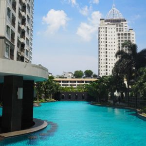 Pool in Thamrin Residences 300x300 - Apartemen Thamrin Residence