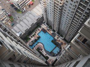 Sudirman Park Jakarta 300x225 - Living in Sudirman Park Apartment