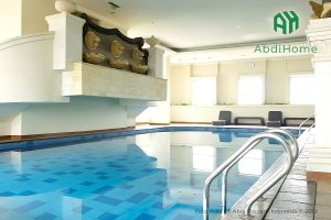 The Boulevard POOL 300x200 - Living in The Boulevard Apartment Jakarta