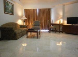 Apartemen Puri Casablanca 2 300x218 - Living in Puri Casablanca Apartment Jakarta