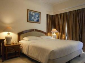 Apartemen Puri Casablanca 300x223 - Living in Puri Casablanca Apartment Jakarta