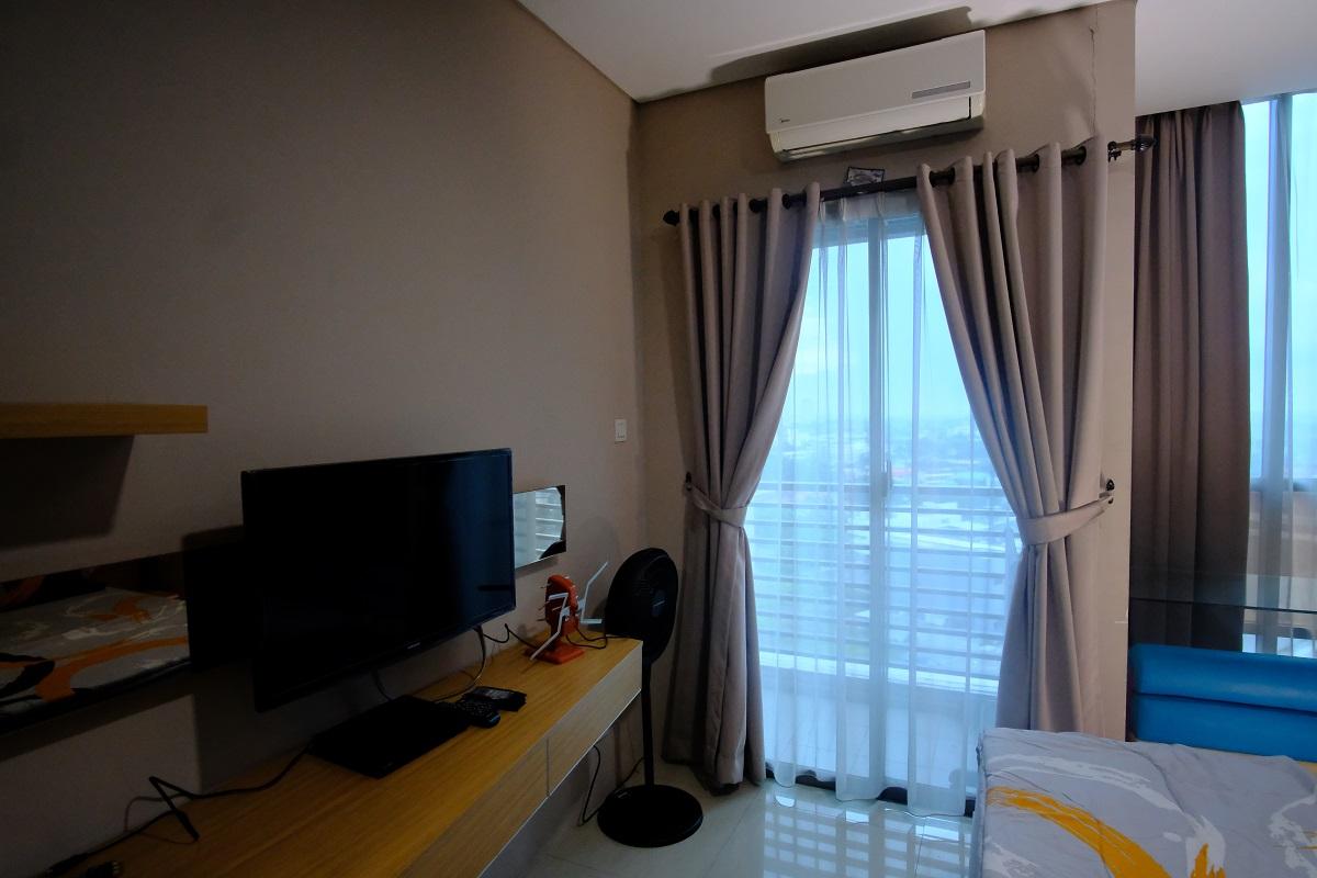 Apt GP Plaza Studio 21 FL 2 - Apartemen GP Plaza