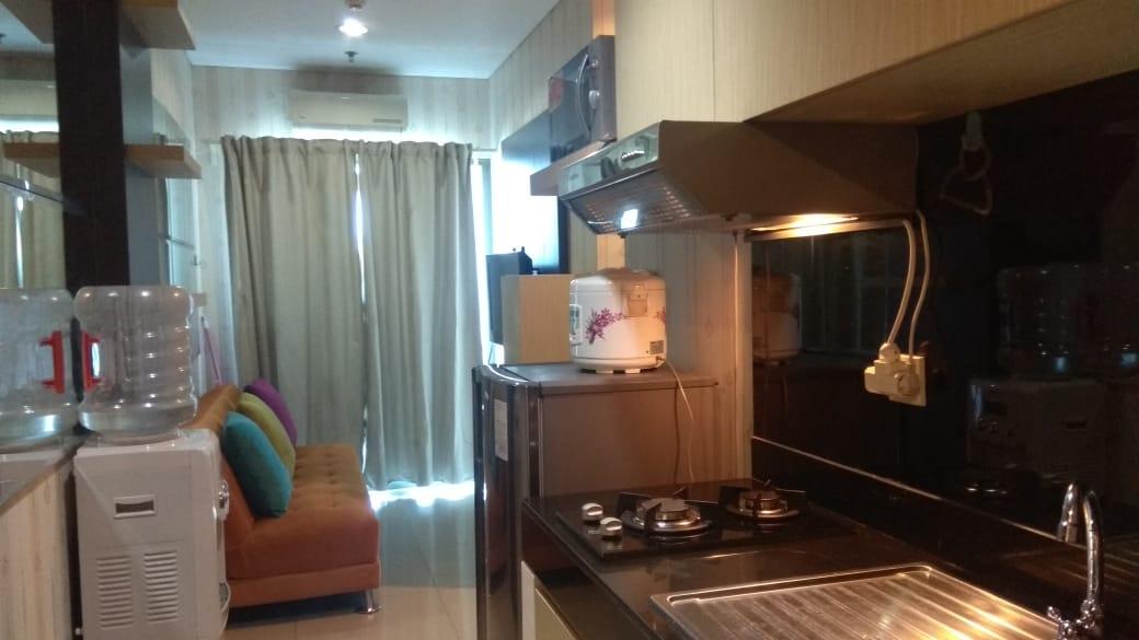Kitchen - Apartemen GP Plaza