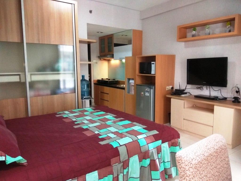 Tamsud B1612 3 - Apartemen Tamansari Sudirman