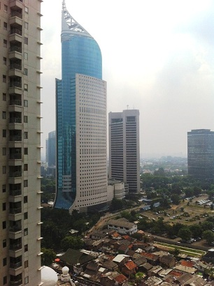 photo1 - Apartemen Sudirman Park