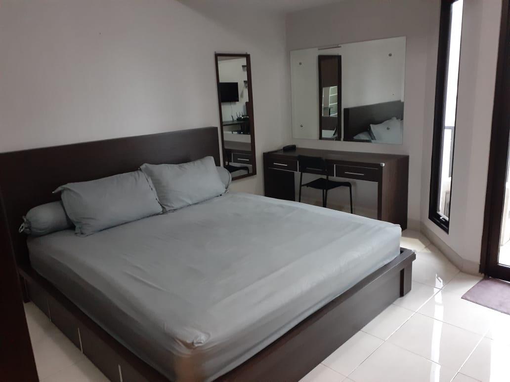 Tamsud Tower 8 Unit 2 Bedroom 1 1 - Apartemen Tamansari Sudirman