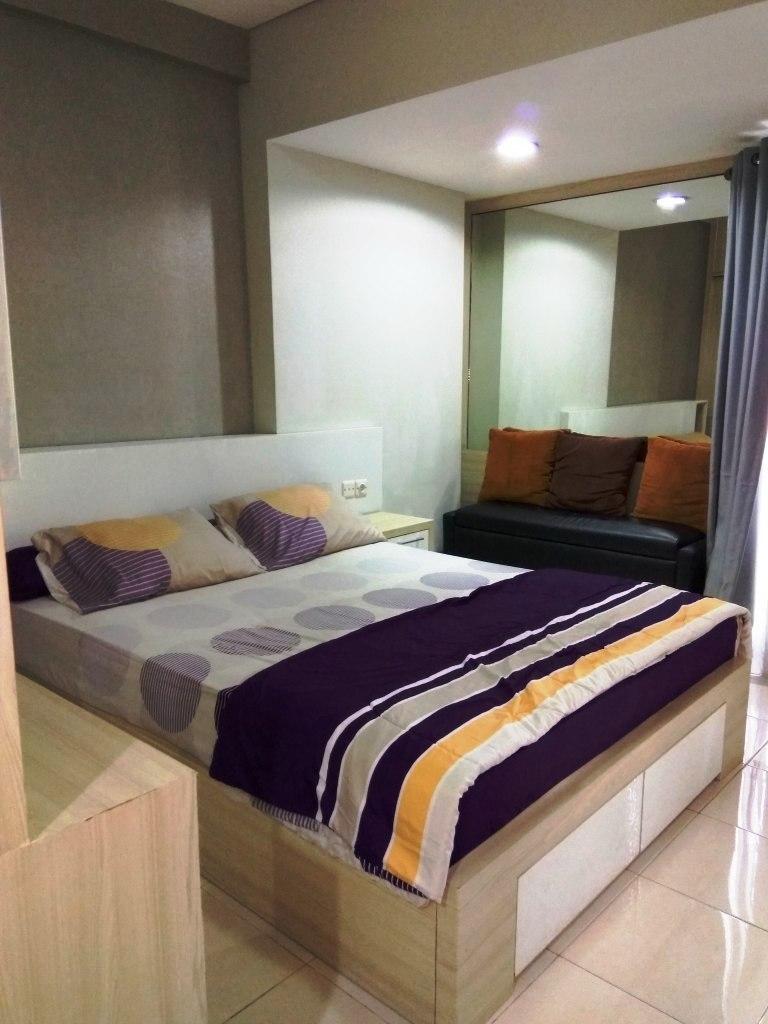 Tamsud Tower B Lantai 6 Unit 6 1 - Apartemen Tamansari Sudirman